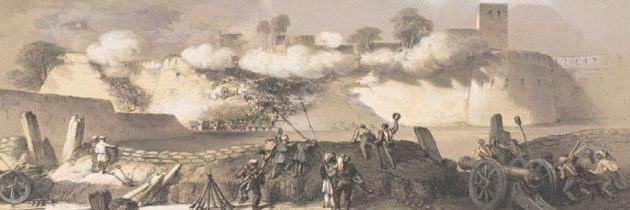Resentment, Rebellion and Retribution: The Second Anglo-Sikh War 1848-1849. Book Review