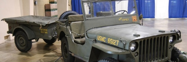 West Coast Historical Militaria Collectors Show